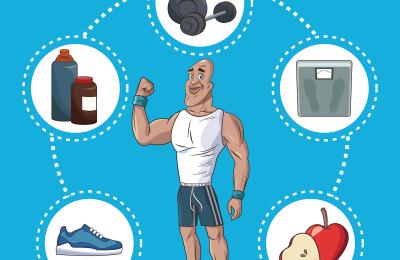 Comment perdre 3 kilos grâce au sport ?