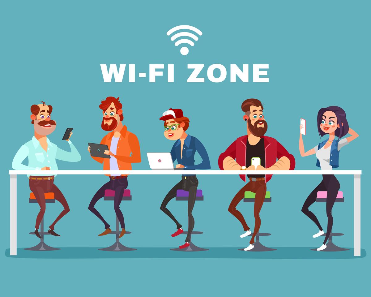 image Comment améliorer son réseau wi-fi ?