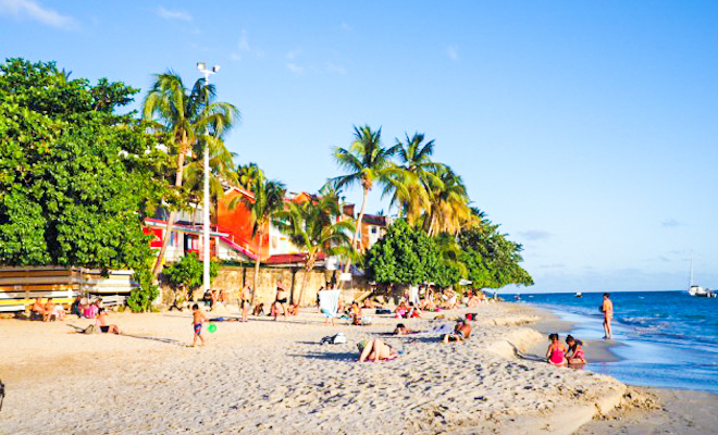 image Partir en Guadeloupe en famille pour les vacances
