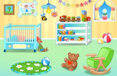 Les incontournables pour  bien décorer une chambre d'enfant