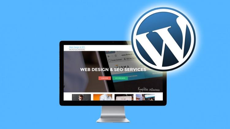 image Wordpress: un système de gestion de contenu efficace