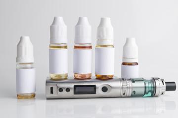 image Comment trouver un bon e-liquide ?