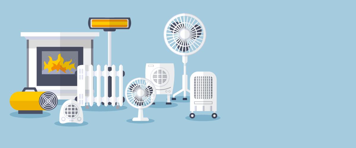 image Comment choisir son climatiseur ?