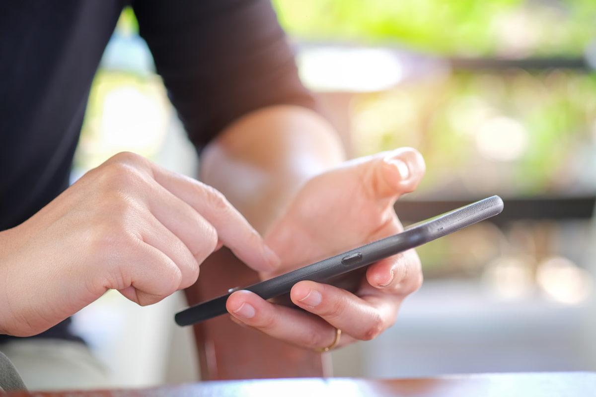 image Portable reconditionné, bon plan pour un smartphone pas cher !