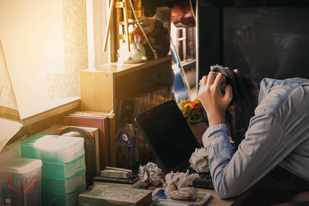image Comment éviter et traiter le burnout ?