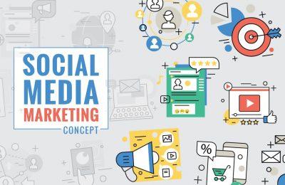Réussir votre plan marketing sur les réseaux sociaux