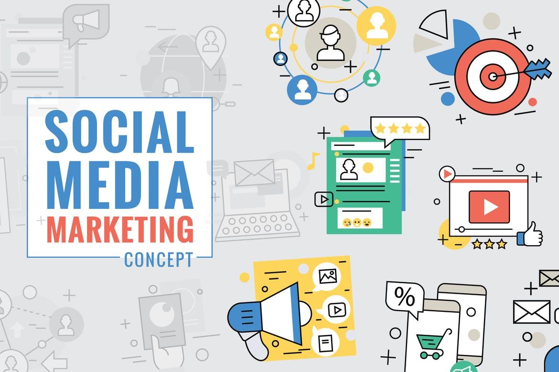 image Réussir votre plan marketing sur les réseaux sociaux