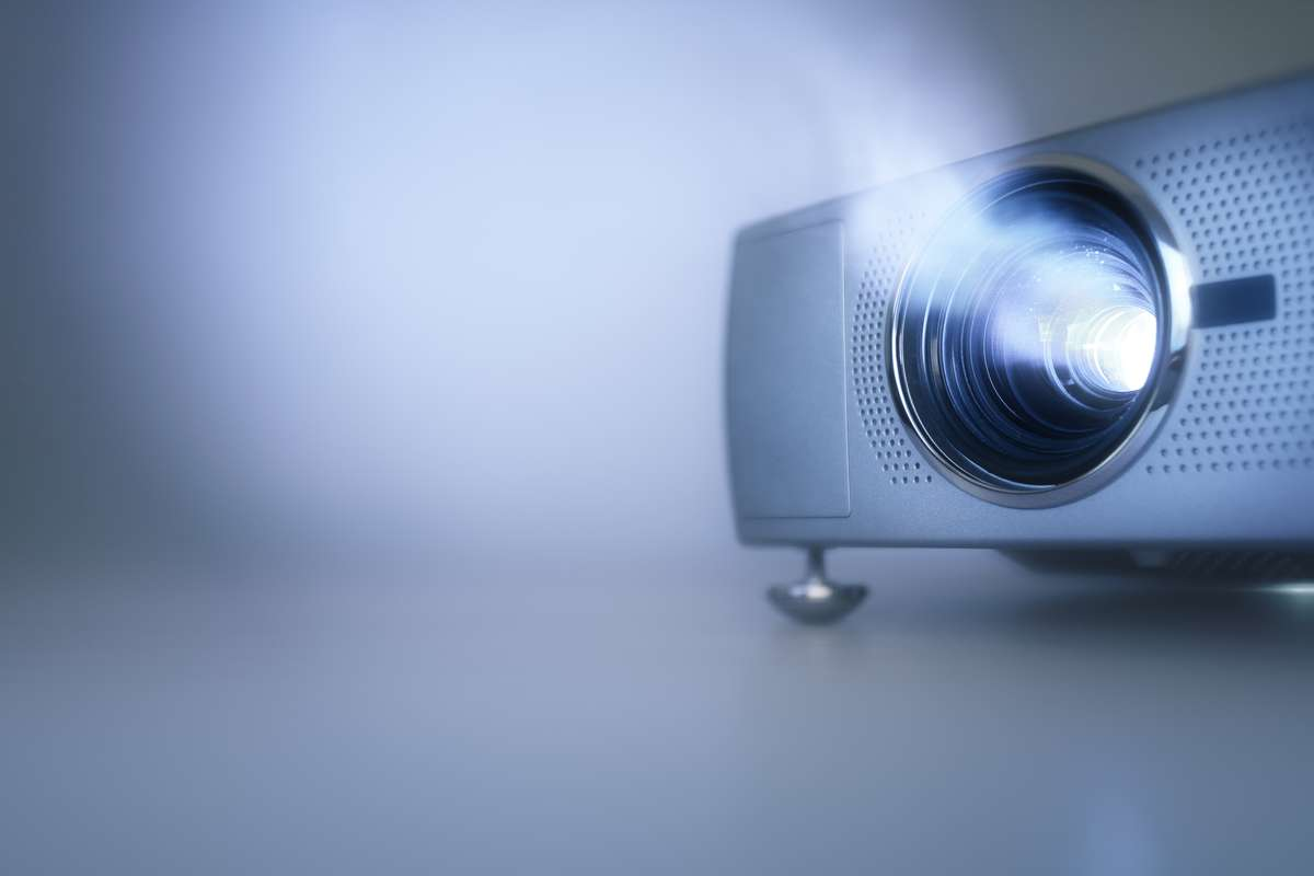 image Videoprojecteur ou Télévision ? Comment choisir !