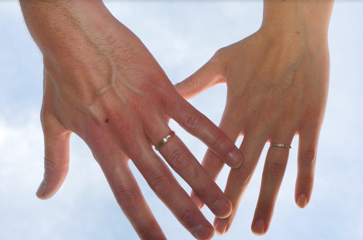 image Comment choisir son alliance de mariage ?
