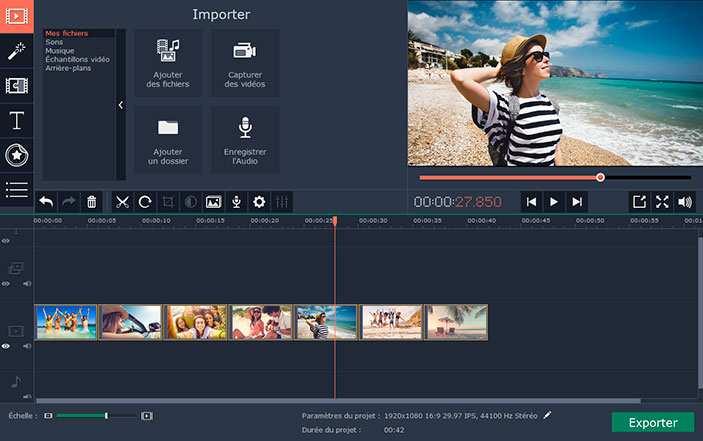 image Créer des diaporamas de photos comme un expert