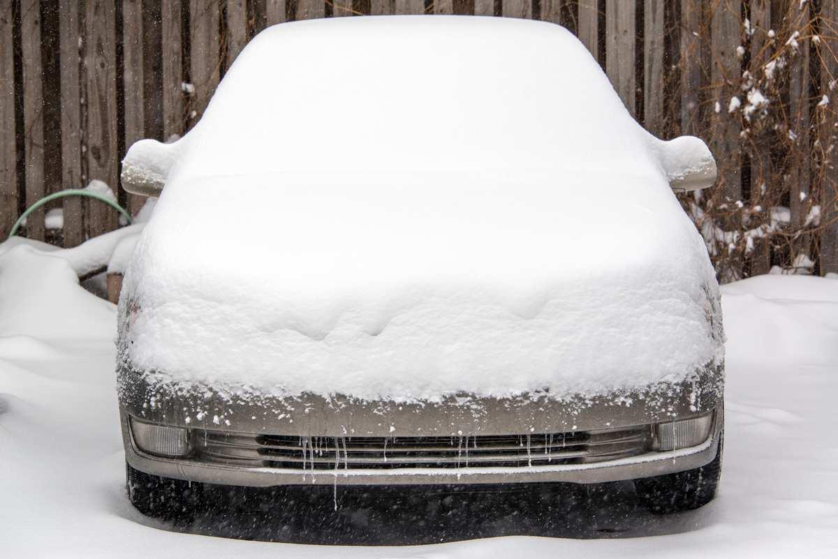 image Comment démarrer ma voiture en hiver ?