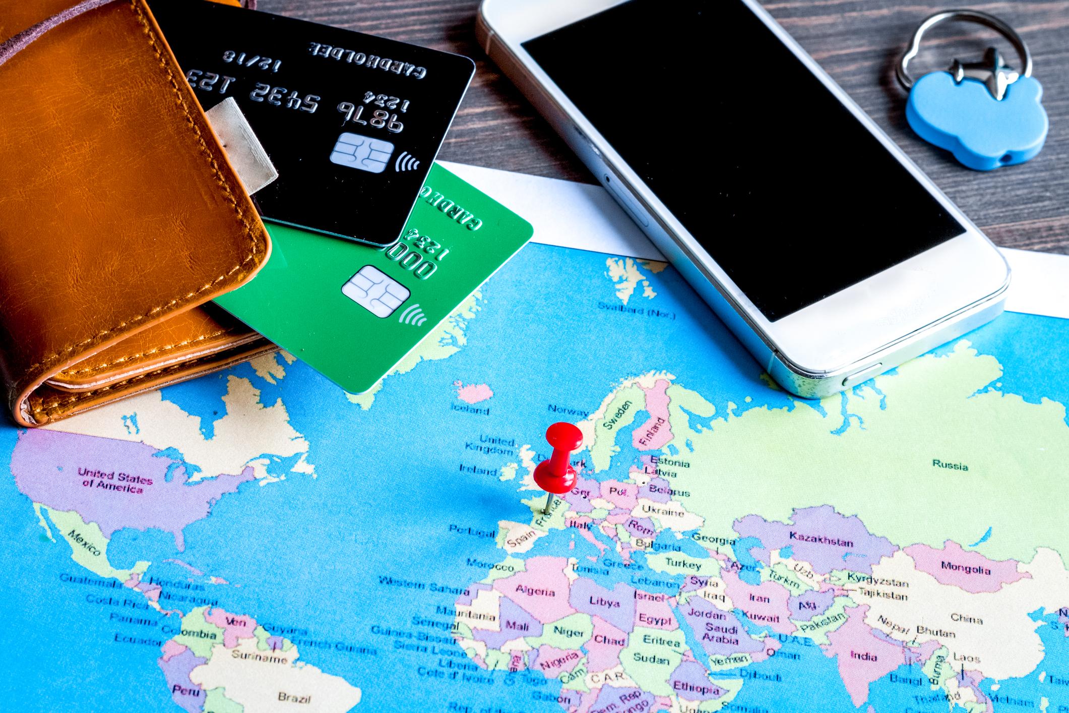 image Assurances voyages bancaires : est-ce que l'on est bien couvert ?