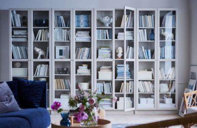 Bibliothèque Ikea : laquelle choisir?