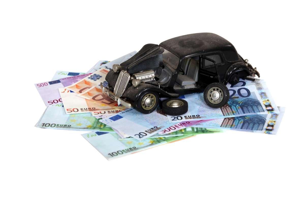 image Combien coûte l'entretien de votre voiture chaque année ?