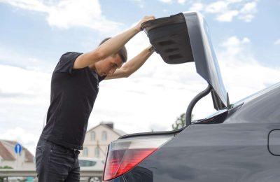 Protéger votre voiture avec un tapis de coffre
