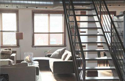 Escaliers intérieurs : quelques idées pour donner un peu de style à votre escalier