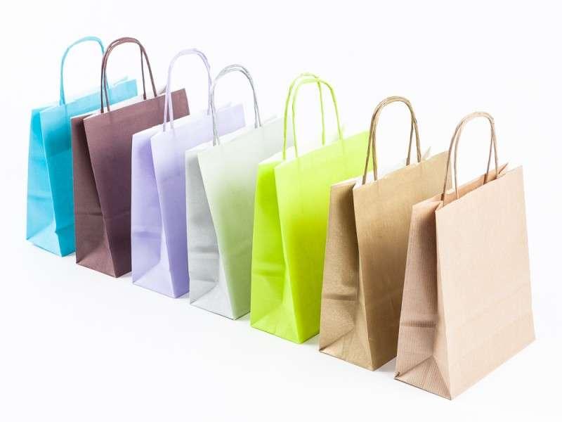 image Pourquoi opter pour des sacs en papier kraft publicitaire ?