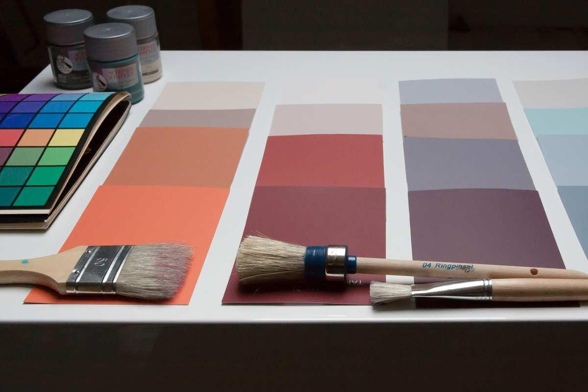 image Quelle peinture choisir pour une cuisine ?