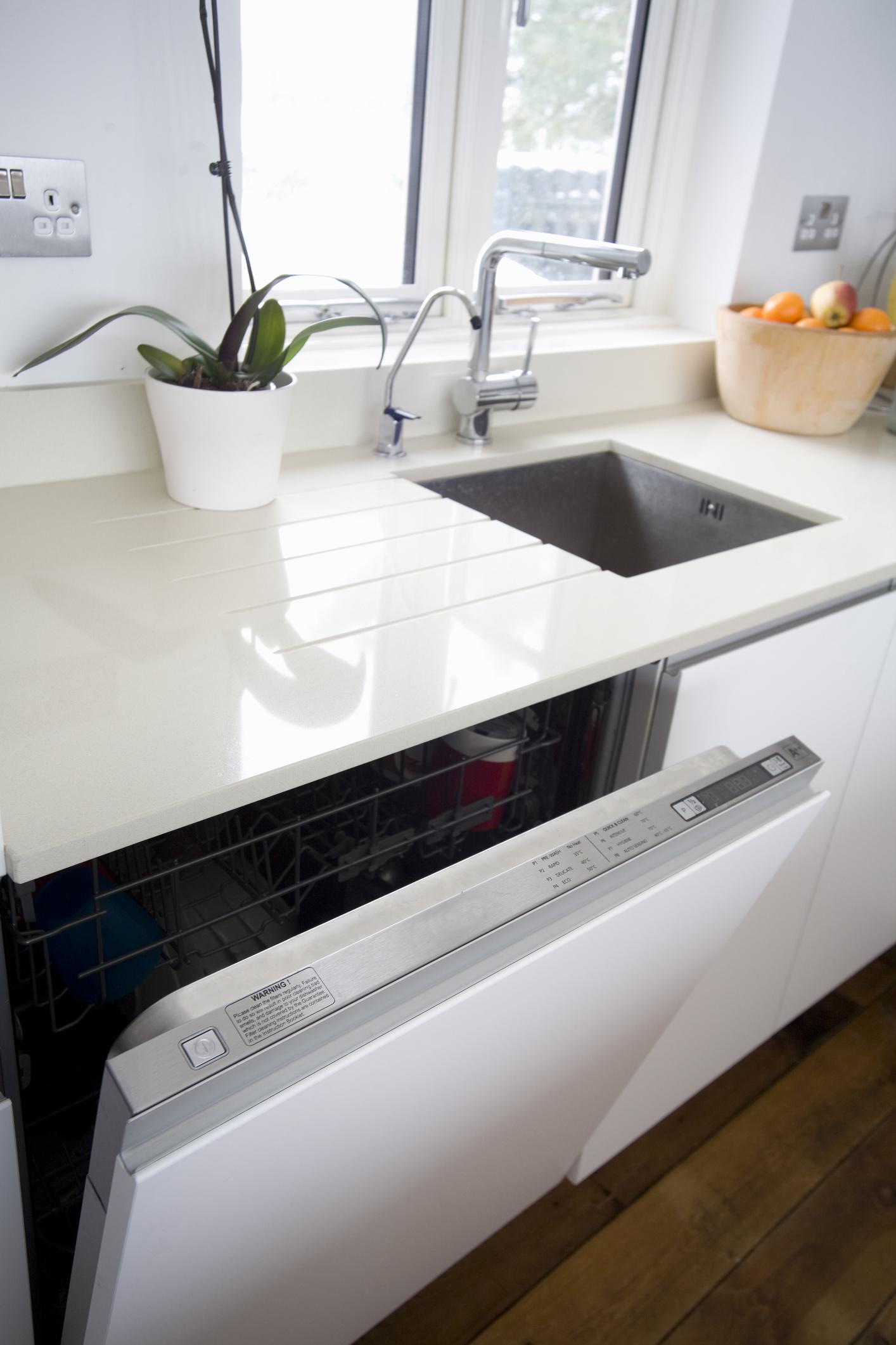 image Comment utiliser le lave-vaisselle pour qu'il consomme moins