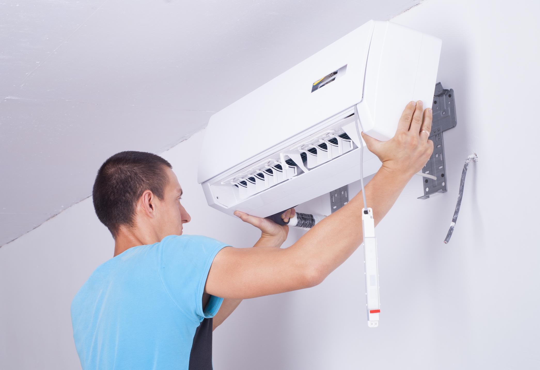 image Comment installer un climatiseur ?
