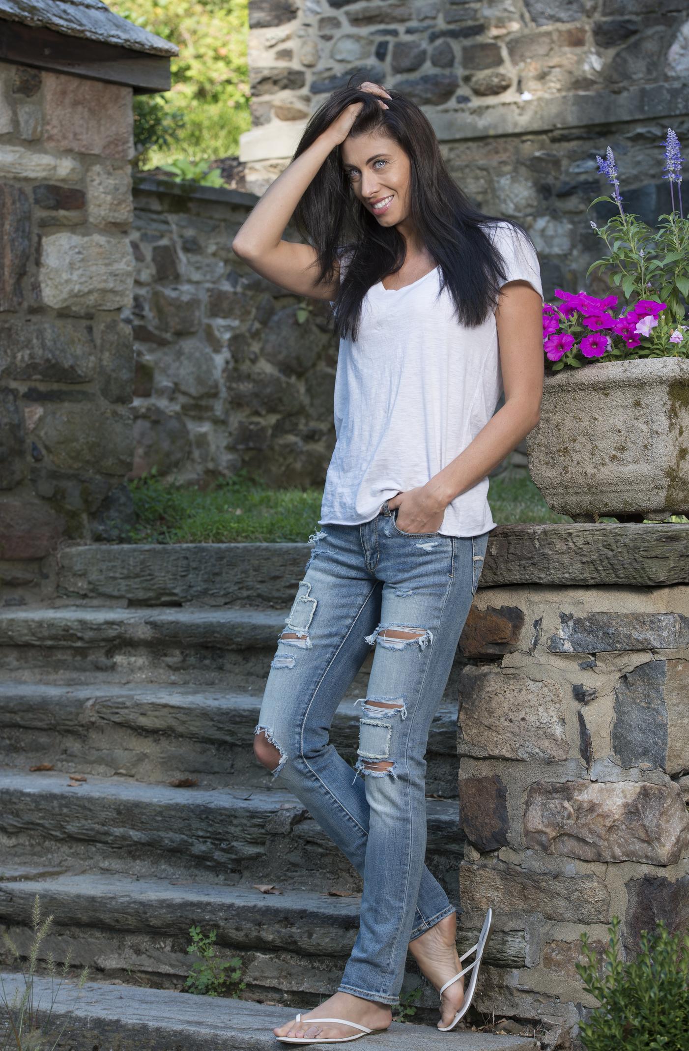 image Comment utiliser vieux jeans ? Recycler ses vieux jeans