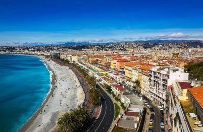 Découvrez les plus belles villes de la région PACA (Nice, Marseille)