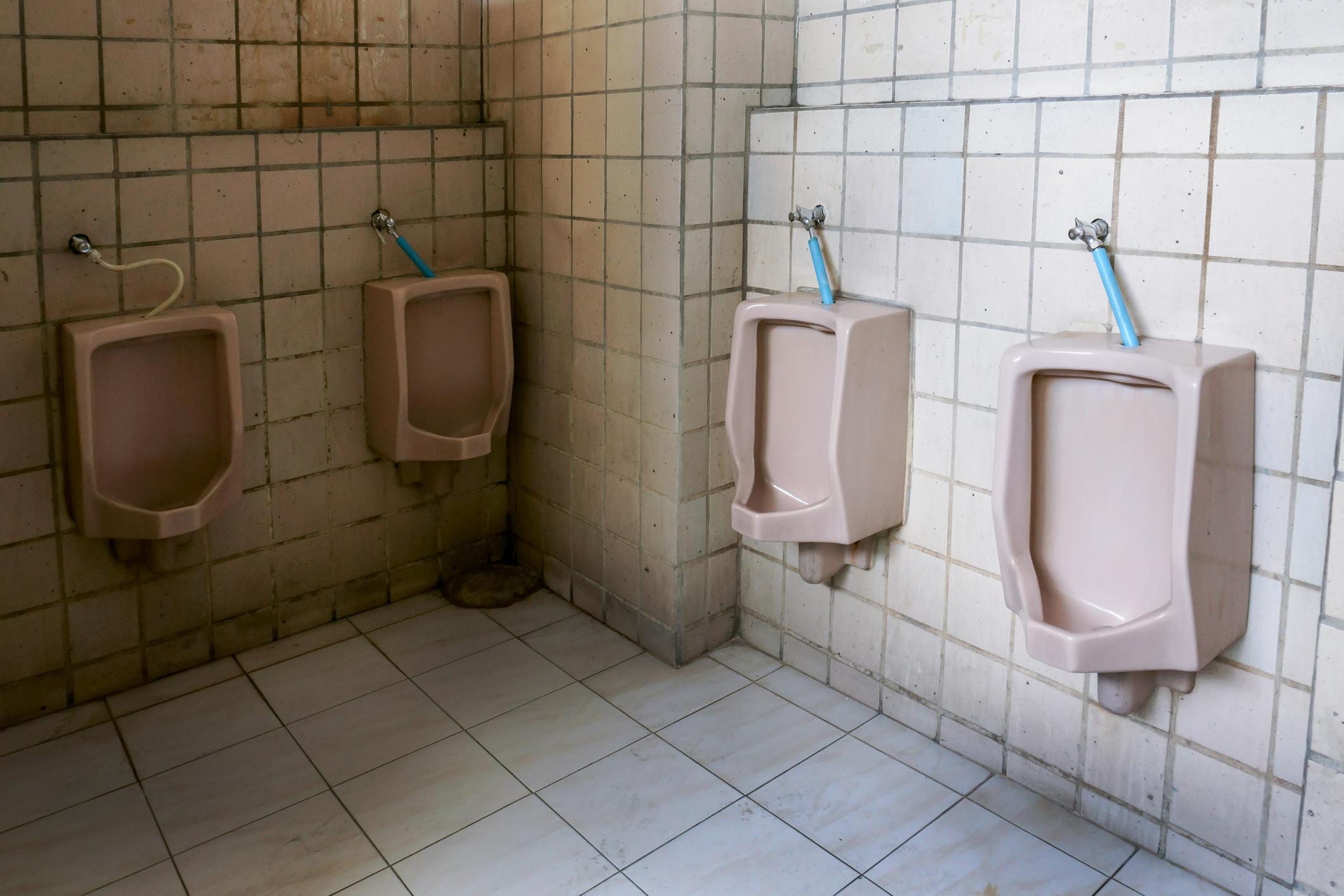 image Comment enlever les taches tenaces aux toilettes ?