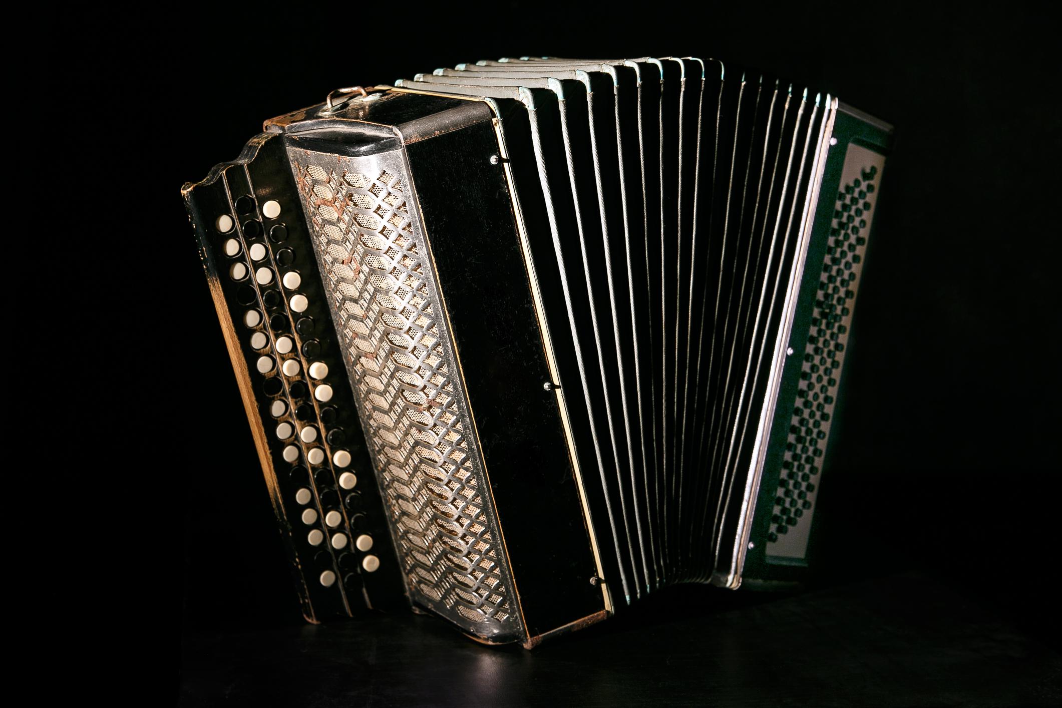 image Tulle, partir à la découvre de l'accordéon