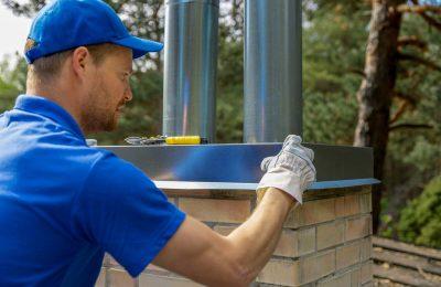 Comment installer une cheminée dans votre maison ?