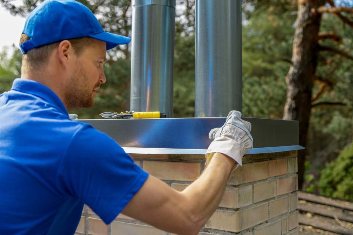 image Comment installer une cheminée dans votre maison ?