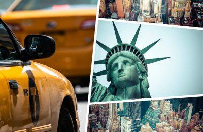Organiser ses vacances aux Etats-Unis