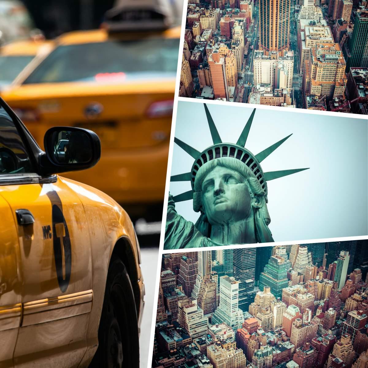 image Organiser ses vacances aux Etats-Unis