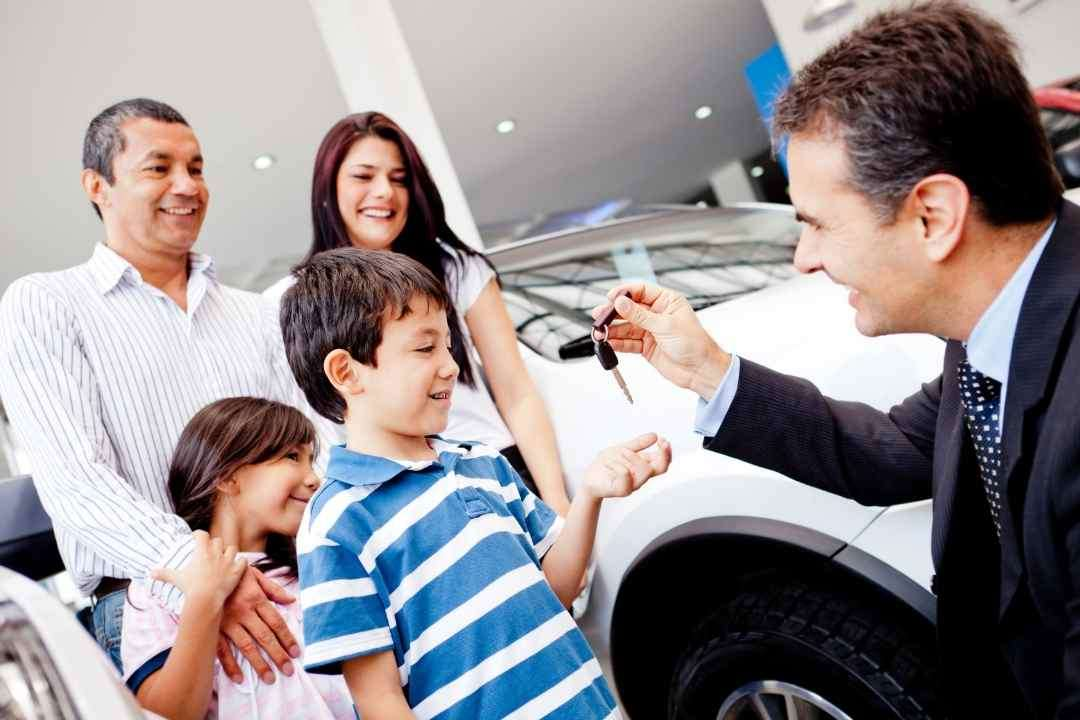 image Comment financer l'achat de sa voiture ? – 6 façons de financer votre véhicule