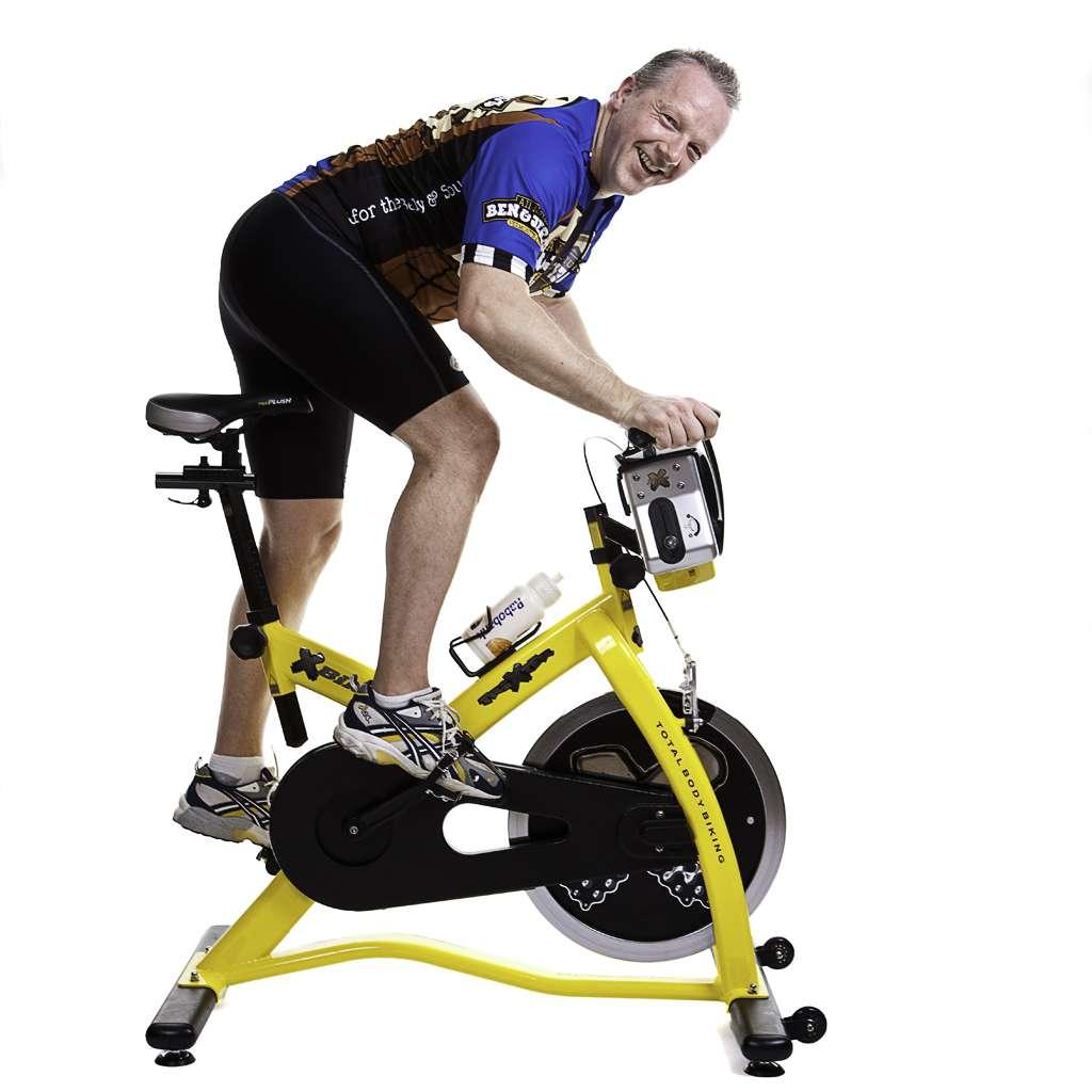 image 3 raisons d'opter pour un Home trainer vélo
