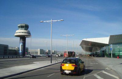 Quel est le meilleur moyen pour se rendre à l'aéroport de Barcelone ?