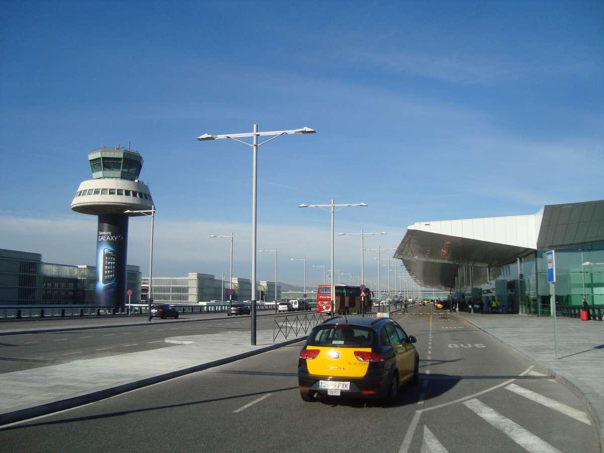 image Quel est le meilleur moyen pour se rendre à l'aéroport de Barcelone ?