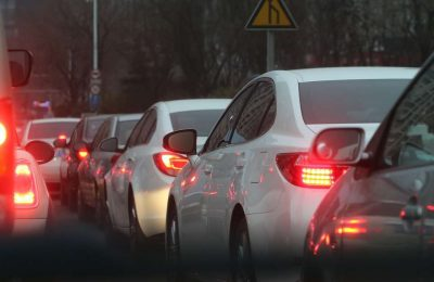 Taxi-moto à Orly : ne perdez plus de temps dans les bouchons !