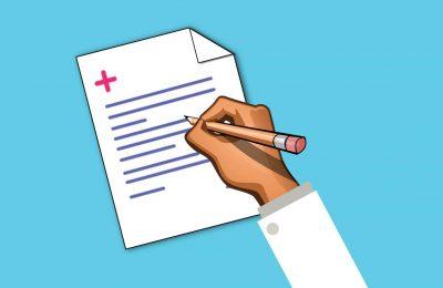 Un carnet de santé pour suivre le développement de votre enfant