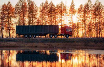 Comment choisir son transport routier ?