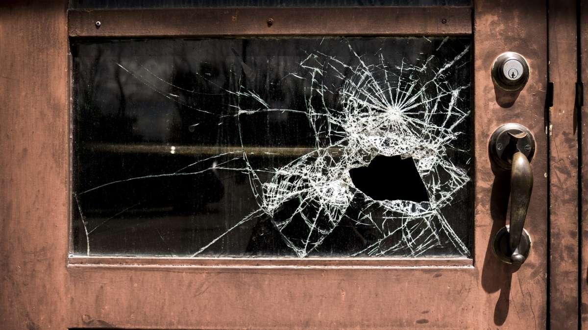 image Fracture de sa porte d'entrée, que faire ?