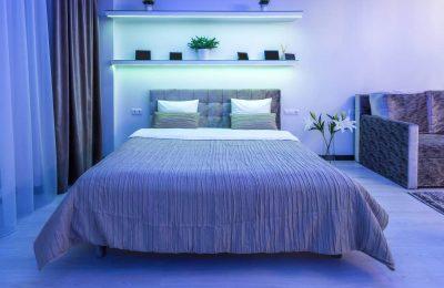 Découvrez les lits qui ont du style en 2020