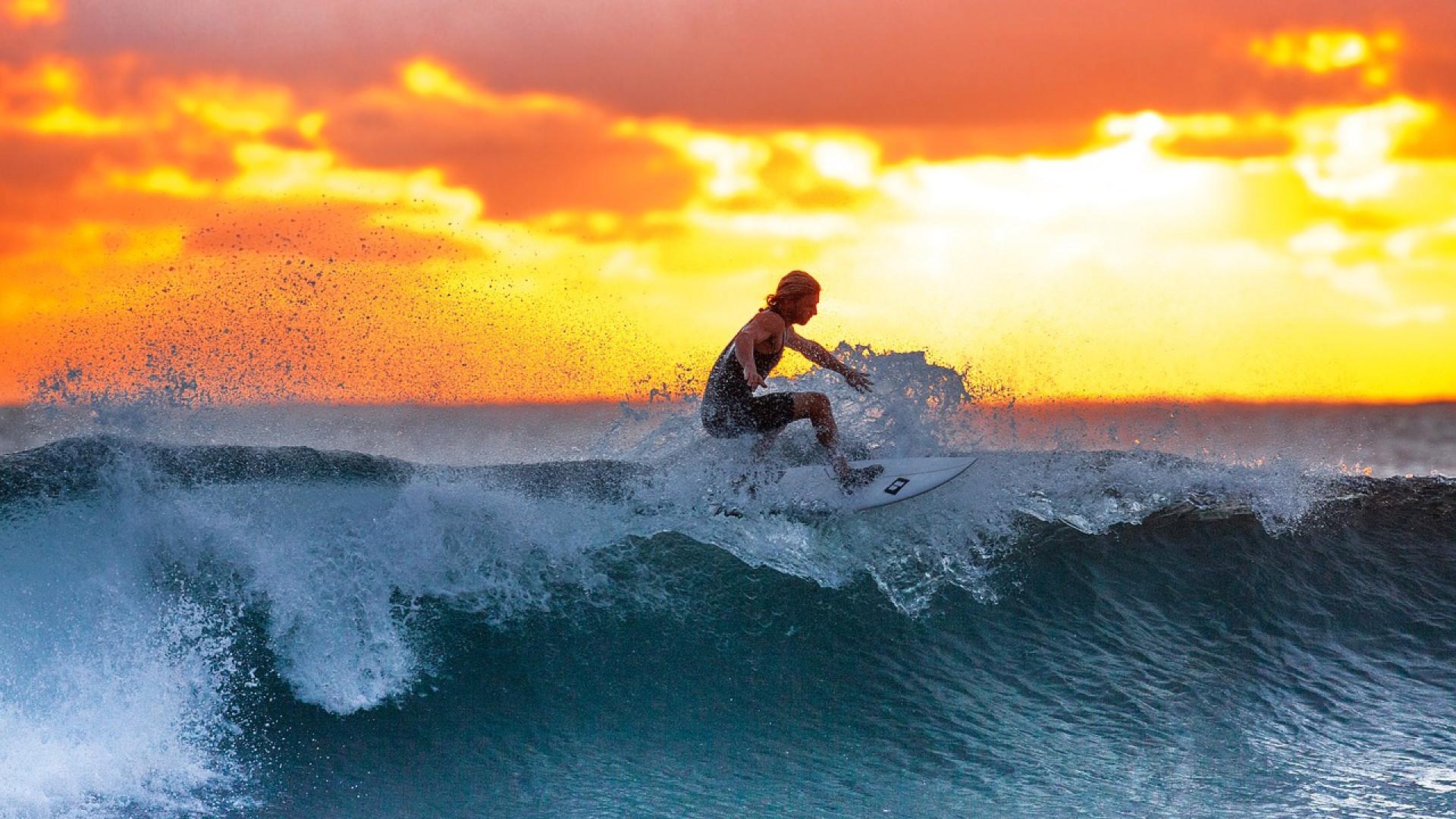 image Comment se mettre à la pratique du surf ?