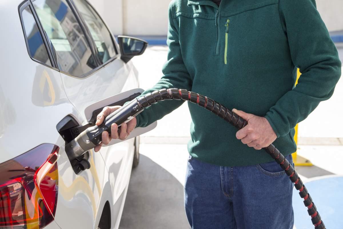 image La voiture au gaz naturel : nouvelle alternative ?