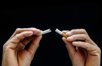Selon une étude anglaise, la cigarette électronique est un moyen efficace pour arrêter de fumer