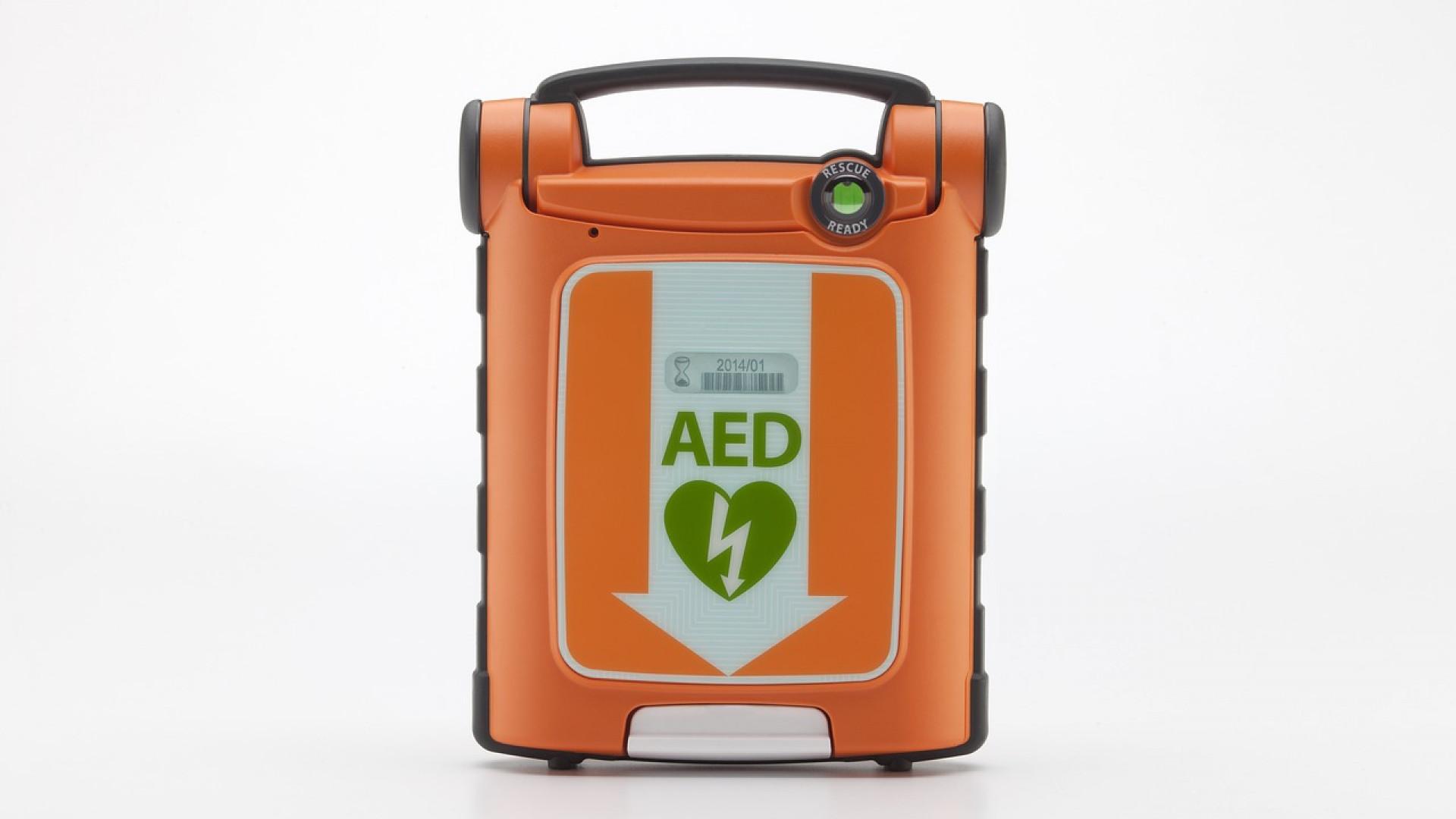 image Comment utiliser un défibrillateur
