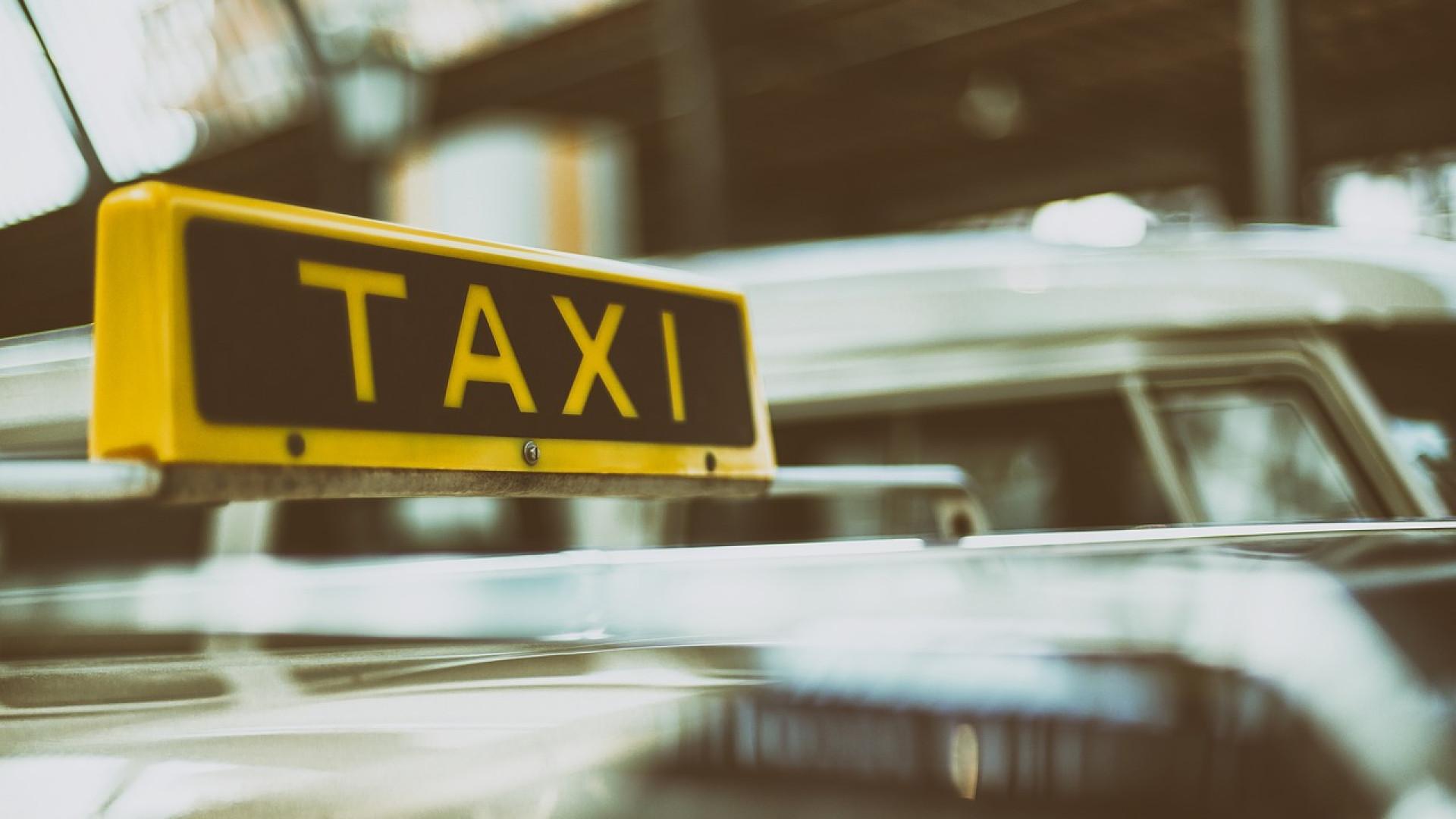 image Se déplacer en taxi, c'est simple et avantageux
