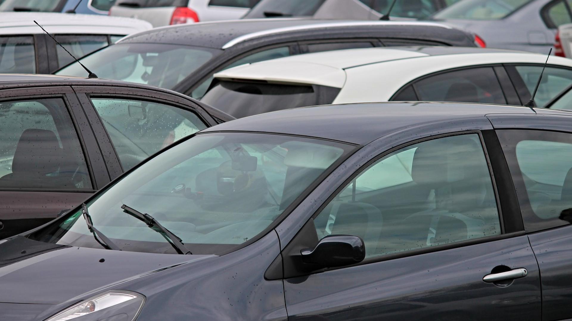 image Voyage longue durée au départ de Roissy, où garer sa voiture en toute sécurité ?