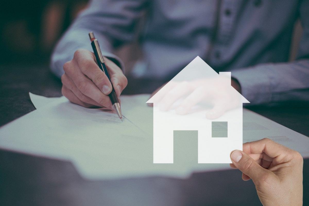 image Quelle garantie pour votre prêt immobilier ?