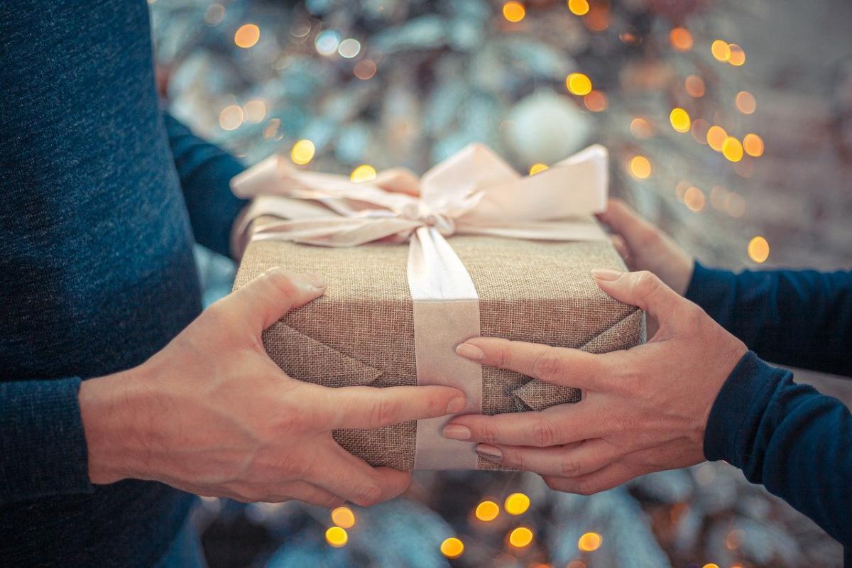 image Top 5 des cadeaux de Noël les plus originaux pour homme