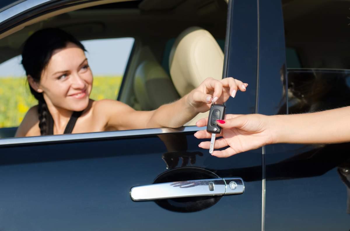 image Comment vendre une voiture d'occasion ?